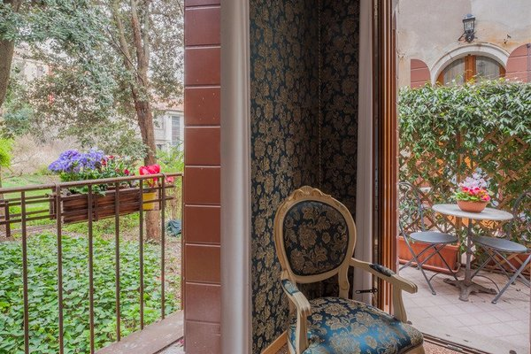Hotel Il Mercante di Venezia - фото 18