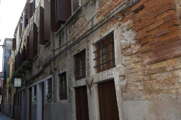Hotel Il Mercante di Venezia - фото 22