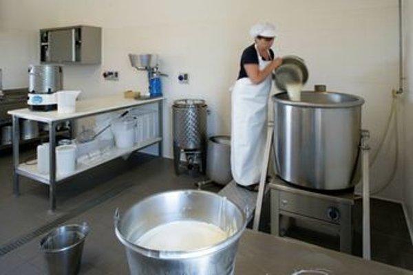 Relais Agrituristico Ormesani - фото 10