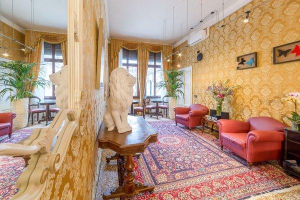 Friendly Venice Suites - фото 15