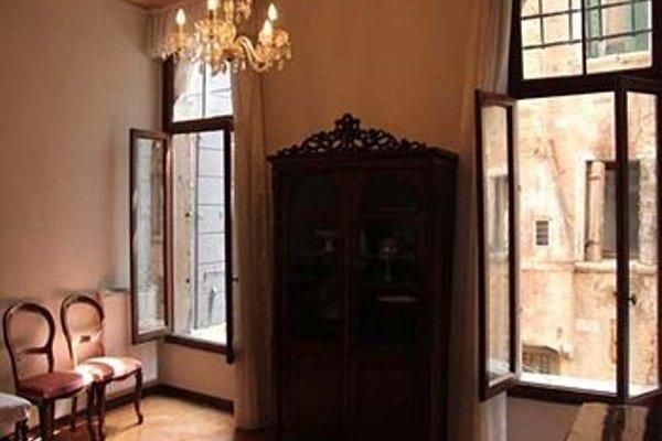 Friendly Venice Suites - фото 16