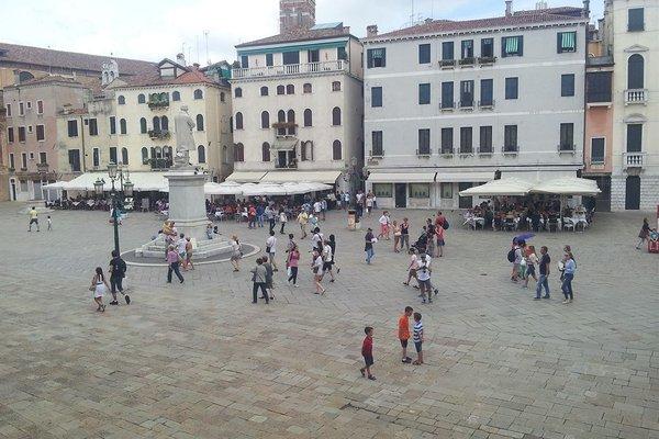 Friendly Venice Suites - фото 20