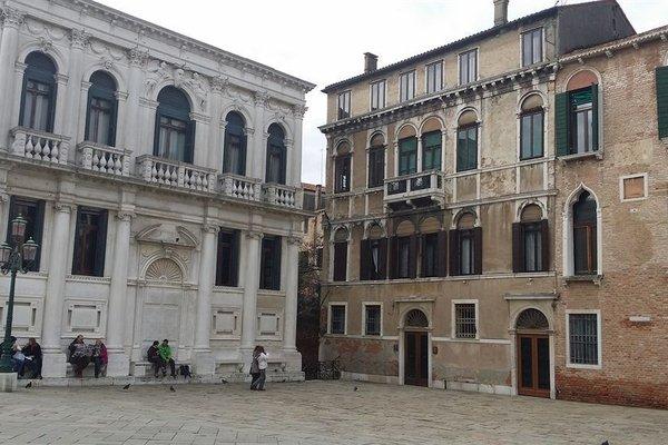 Friendly Venice Suites - фото 23