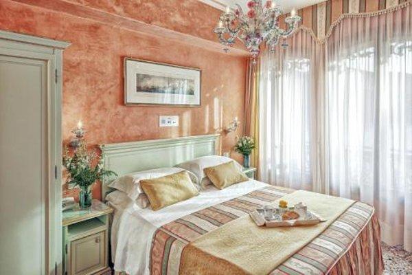 Hotel Firenze - 50