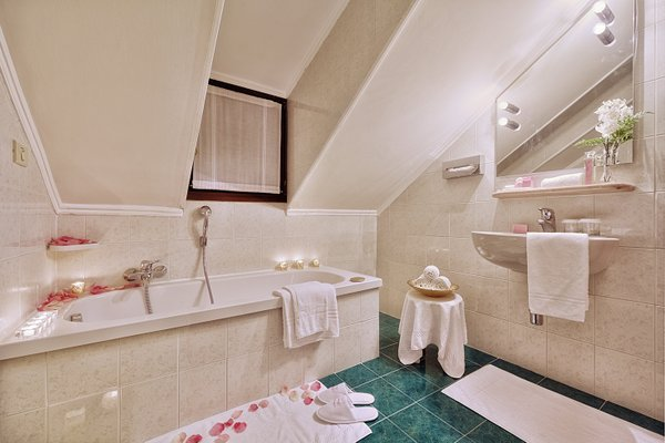 Hotel Firenze - 11