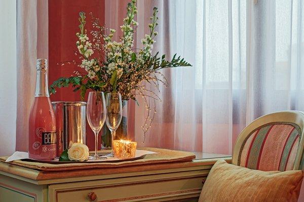 Hotel Firenze - 12
