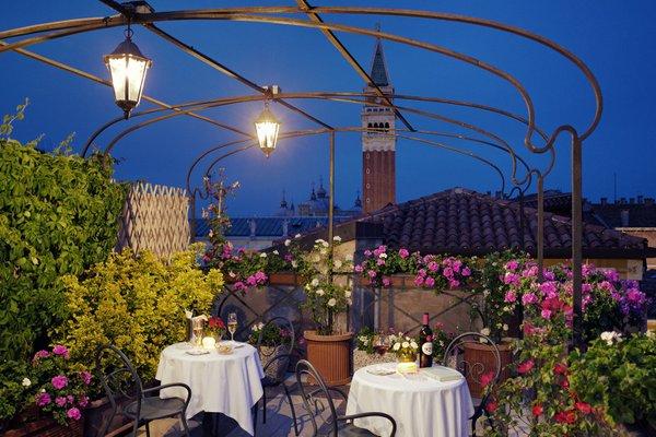 Hotel Firenze - 13