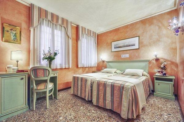 Hotel Firenze - 14