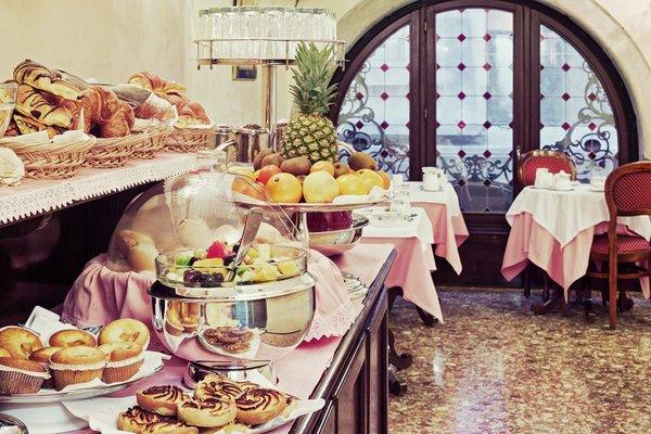 Hotel Firenze - 16