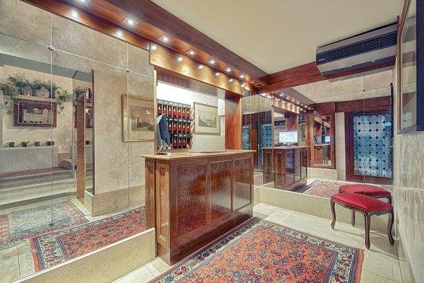 Hotel Firenze - 4