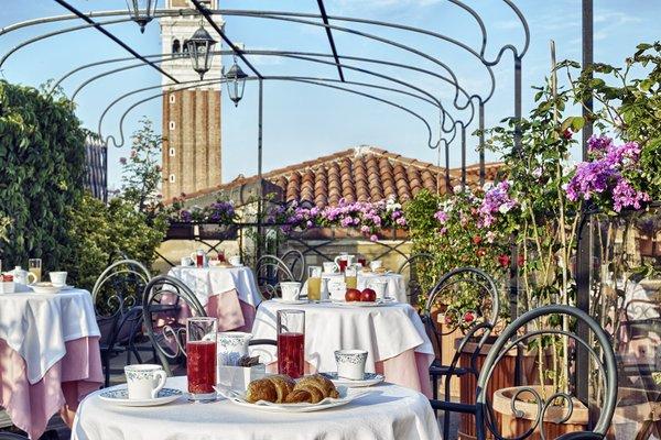Hotel Firenze - 5
