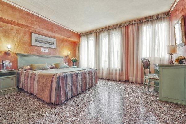 Hotel Firenze - 9