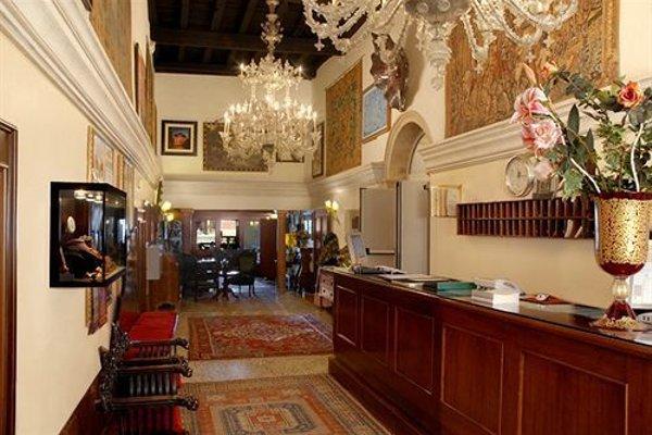 Residenza d'Epoca San Cassiano - фото 12