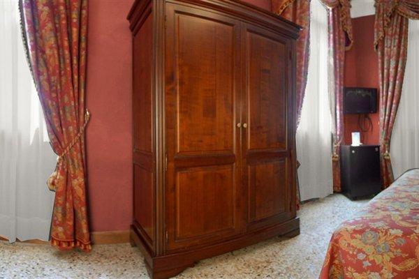 Residenza d'Epoca San Cassiano - фото 13