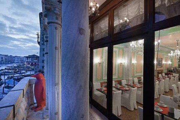 Residenza d'Epoca San Cassiano - фото 18