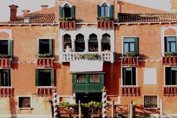 Residenza d'Epoca San Cassiano - фото 19