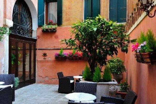 Residenza d'Epoca San Cassiano - фото 20