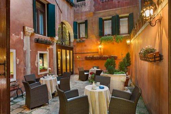 Residenza d'Epoca San Cassiano - фото 21