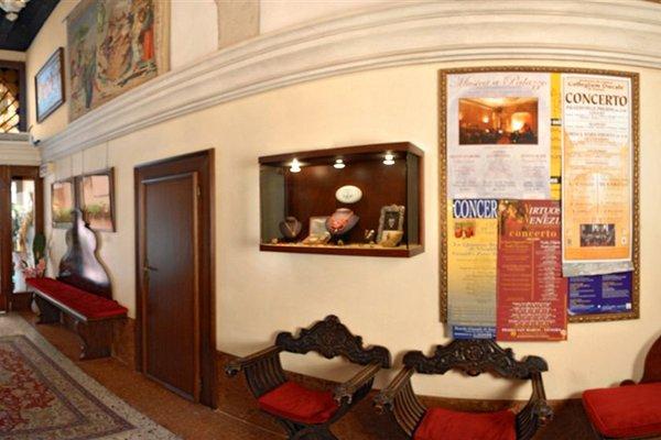 Residenza d'Epoca San Cassiano - фото 3