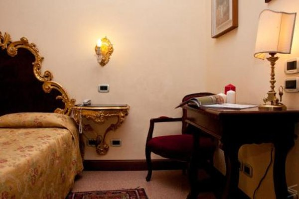 Residenza d'Epoca San Cassiano - фото 4