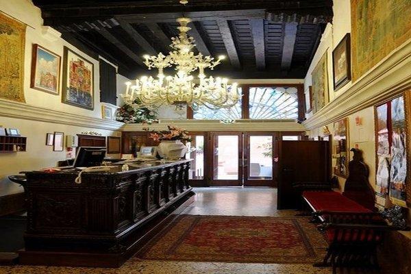 Residenza d'Epoca San Cassiano - фото 6