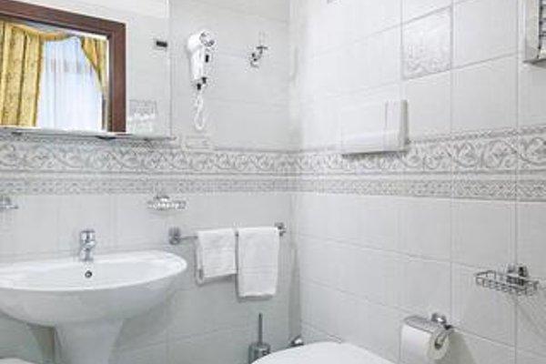 Residenza d'Epoca San Cassiano - фото 7