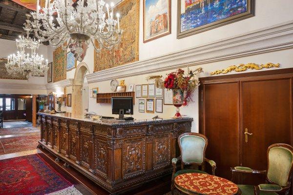 Residenza d'Epoca San Cassiano - фото 9
