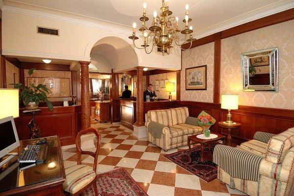 Hotel Falier - фото 10