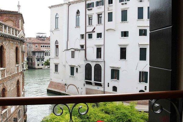Pensione Accademia - Villa Maravege - фото 8