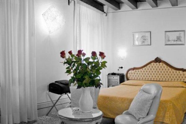 Pensione Accademia - Villa Maravege - фото 5