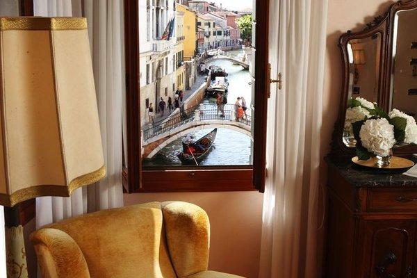 Pensione Accademia - Villa Maravege - фото 6