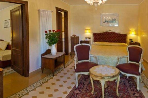Pensione Accademia - Villa Maravege - фото 7