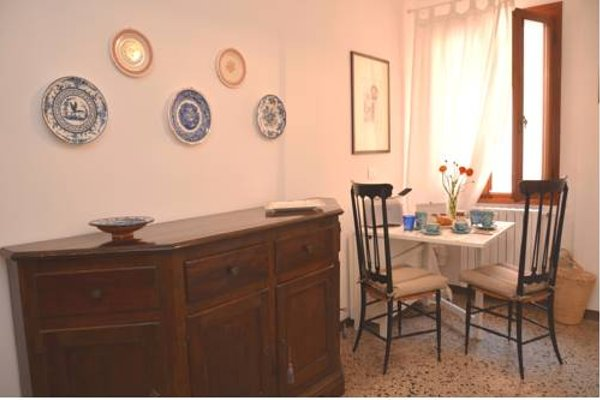 Ca' Cortigiane Suite - фото 16