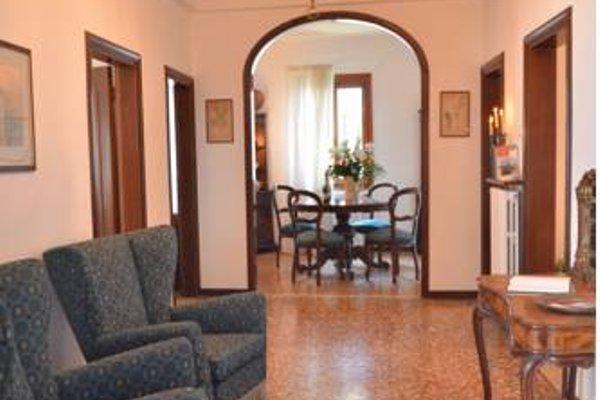 Ca' Cortigiane Suite - фото 19