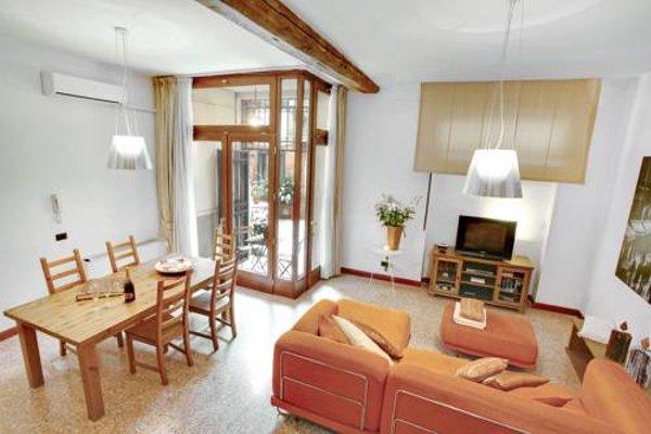 Ca' Cortigiane Suite - фото 5