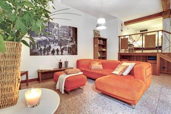 Ca' Cortigiane Suite - фото 6