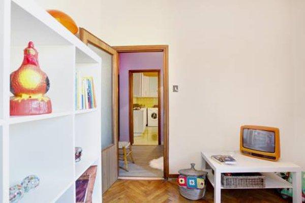 Ca' Cortigiane Suite - фото 8