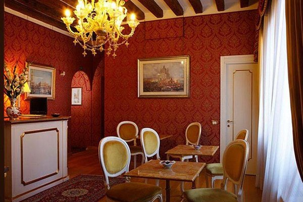 Hotel Castello - 11