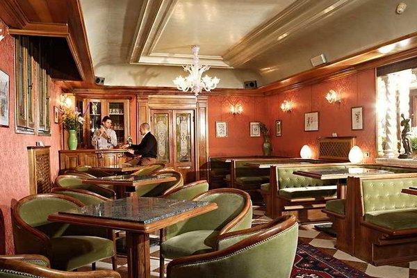 Hotel Castello - 12