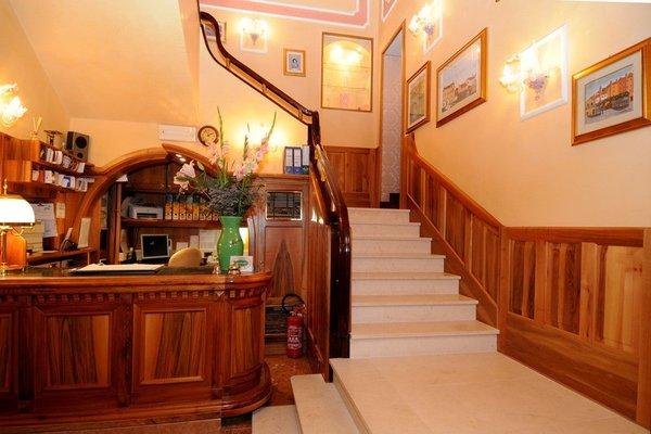 Hotel Castello - 15