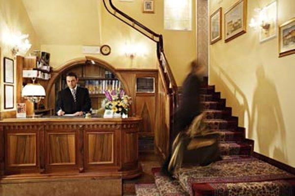Hotel Castello - 16