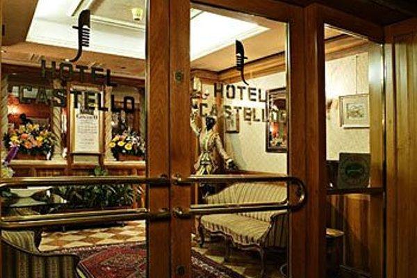 Hotel Castello - 19