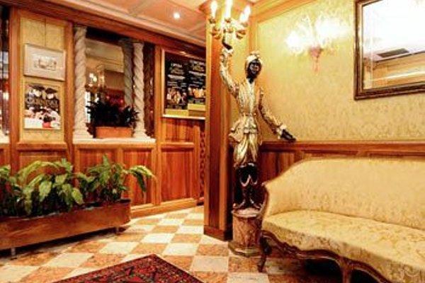Hotel Castello - 4