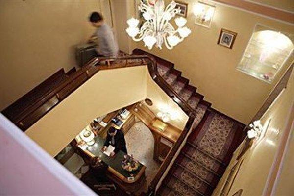 Hotel Castello - 5