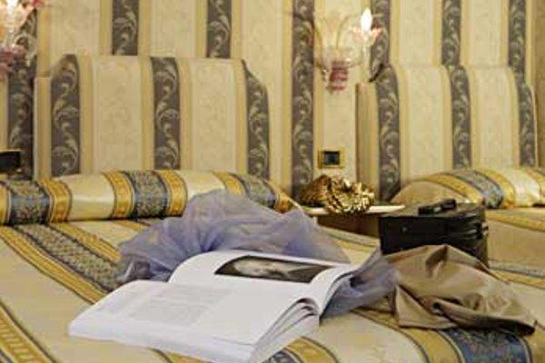 Hotel Castello - 9