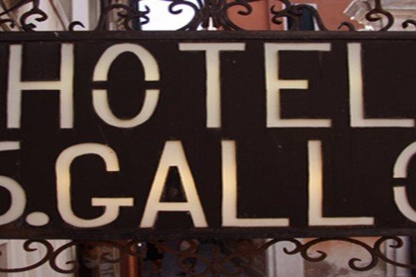 Hotel San Gallo - фото 18