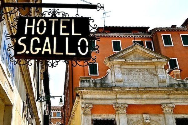 Hotel San Gallo - фото 22