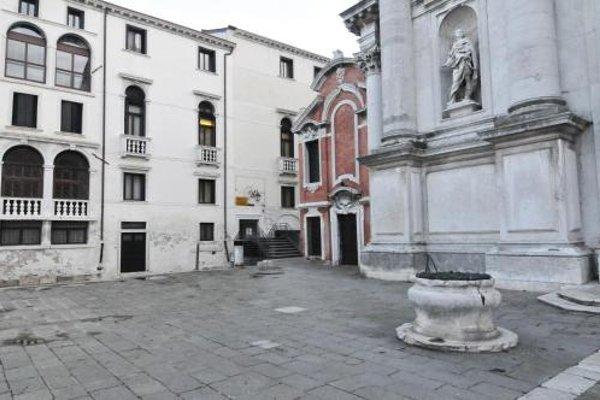 B&B Ca Del Modena - 19