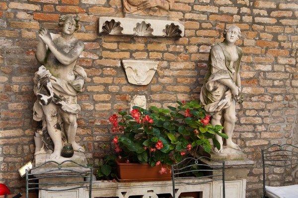 Hotel Al Ponte Mocenigo - фото 50