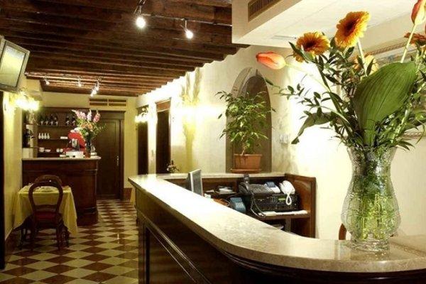 Hotel Al Ponte Mocenigo - фото 16